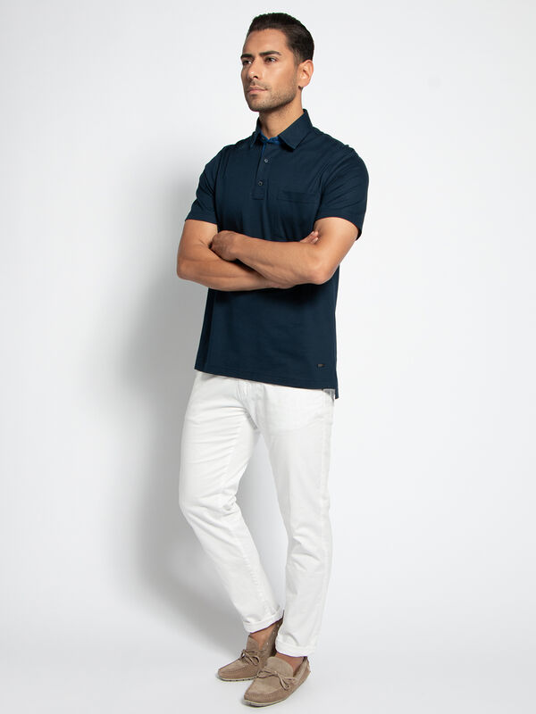 Polo Comfort Fit