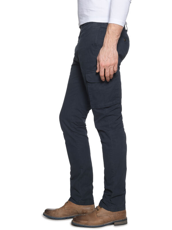 Pantalón cargo Regular Fit
