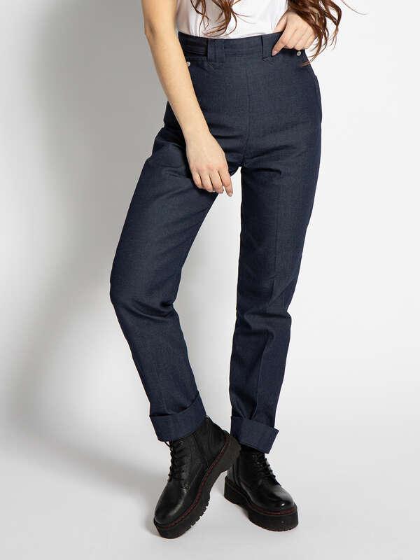 Frontier Jeans