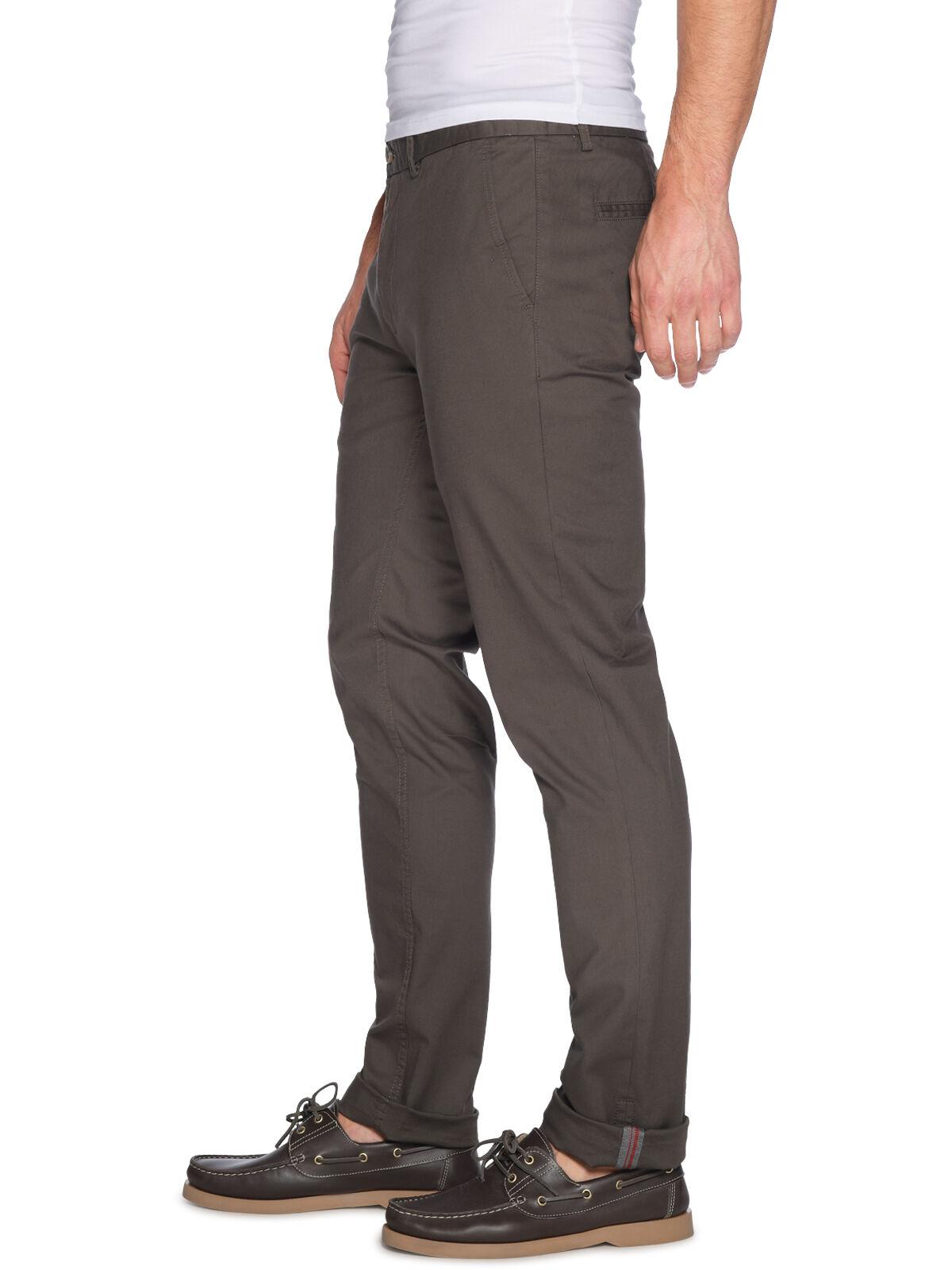 Pantalón chino Skinny