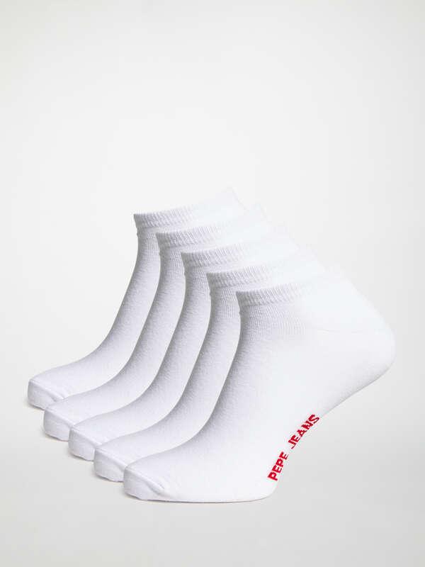 5-Pack of Socks
