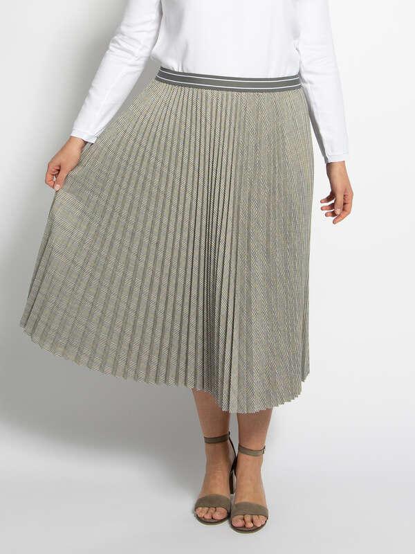 Falda (talla grande)