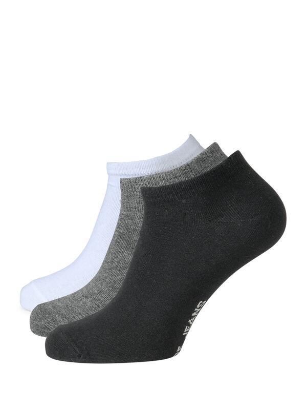 Set de 3 pares de calcetines