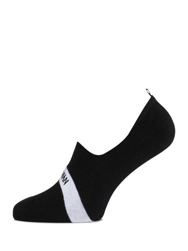 Set de 3 pares de calcetines cortos