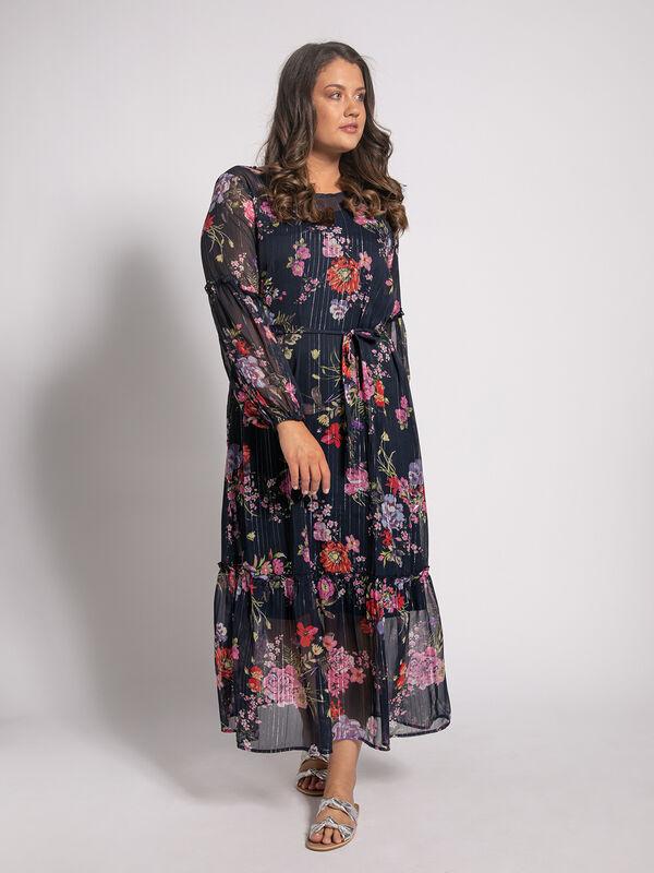 Vestido (talla grande)