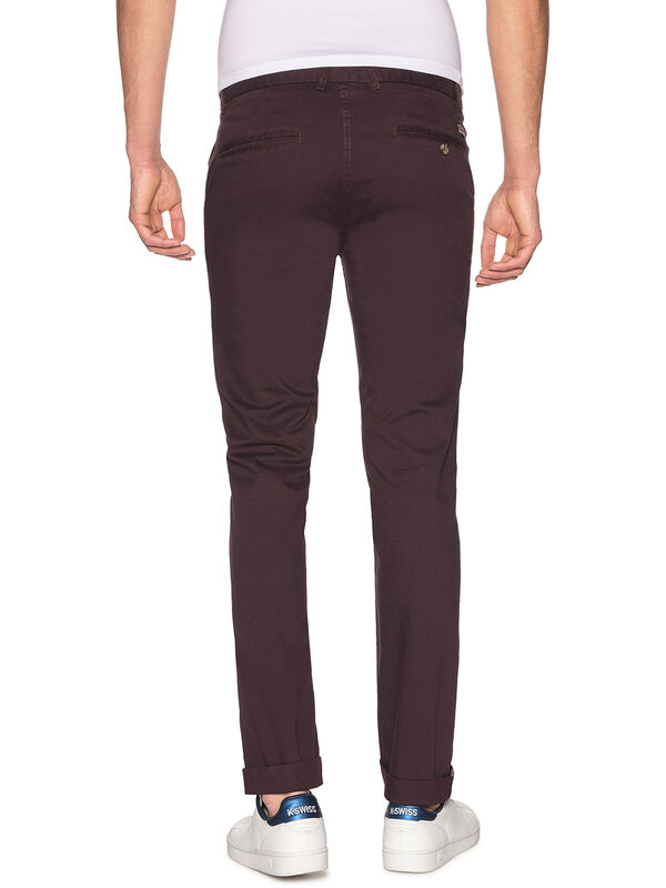 Skinny Stretch Chinos