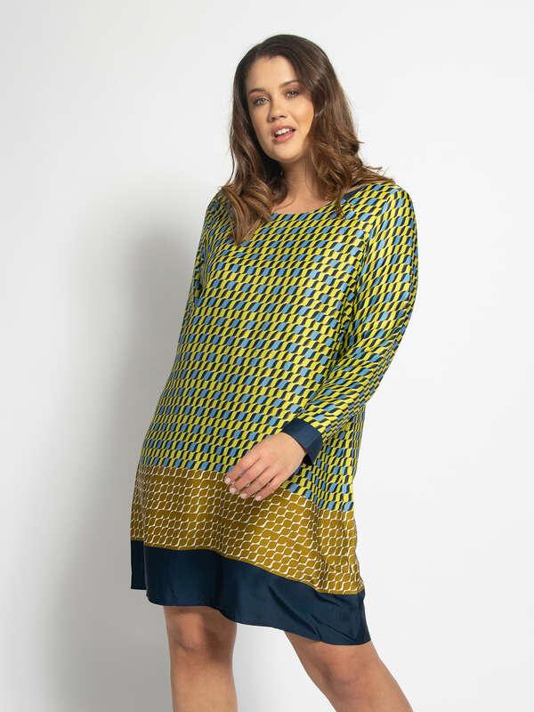 Dress (Large Sizes)