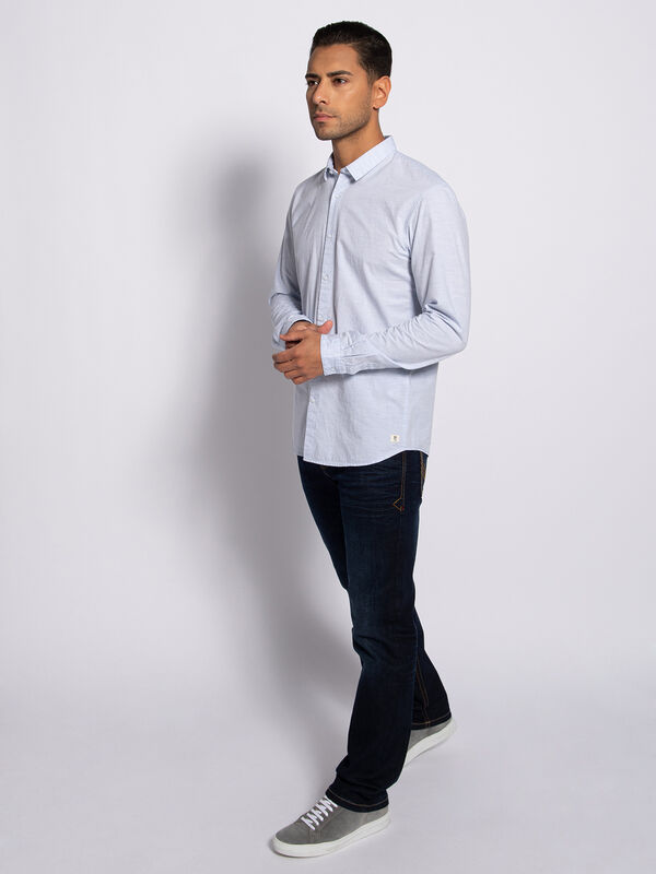 Camisa ajustada