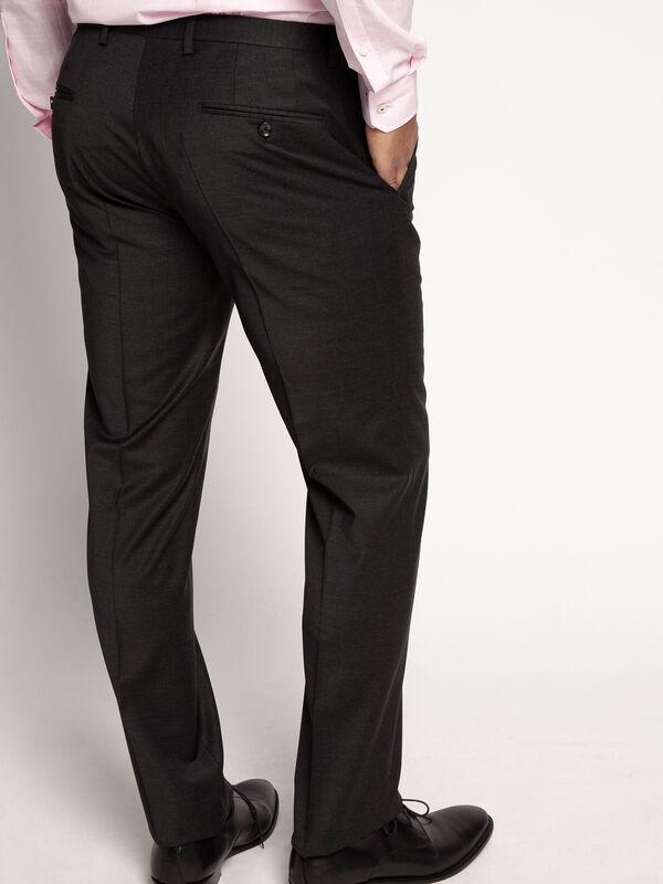 Pantalón business