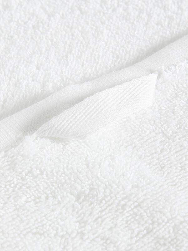 Set de 2 toallas de cortesía 35x50cm