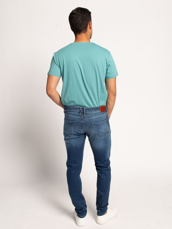 Vaqueros Slim Fit