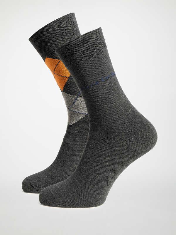 Set de 2 pares de calcetines