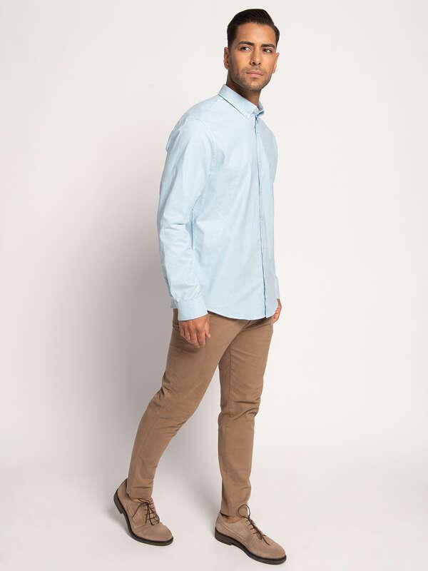 Camisa Regular Fit