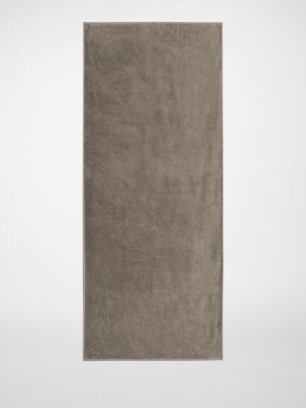 Toalla de sauna 90x220cm