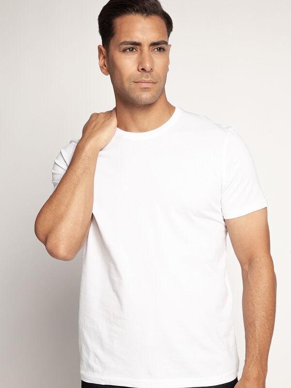Set de 2 camisetas