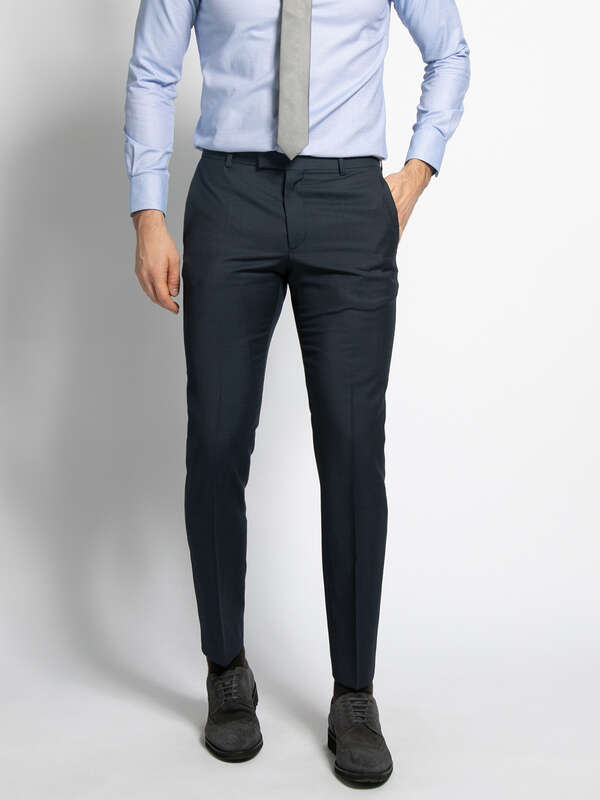 Pantalón de traje combinable