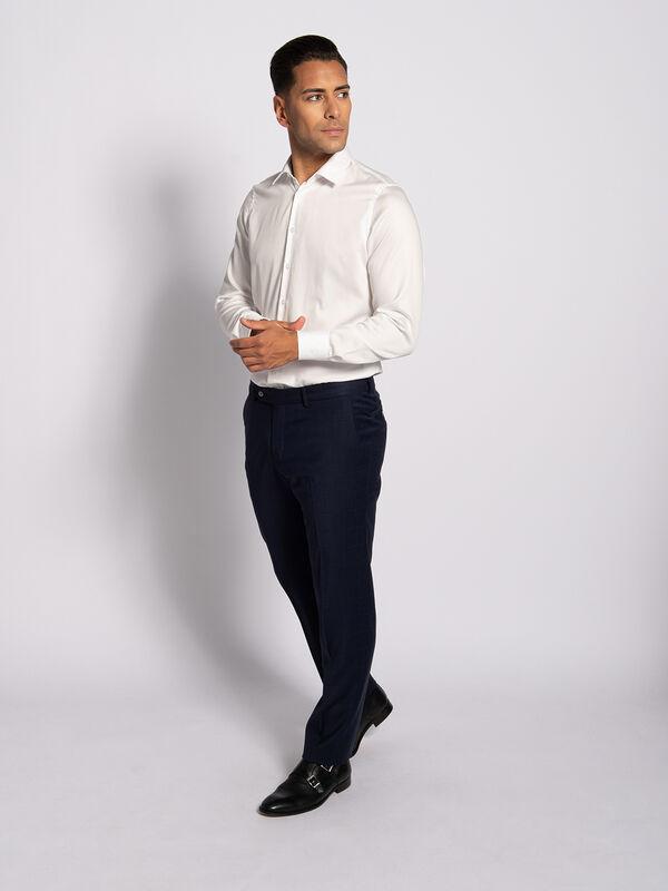 Pantalón Modern Fit