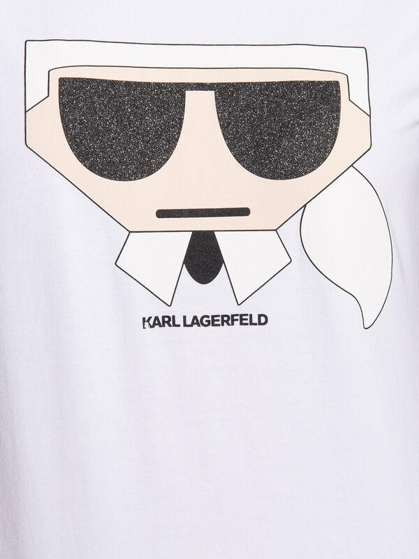 Camiseta Karl