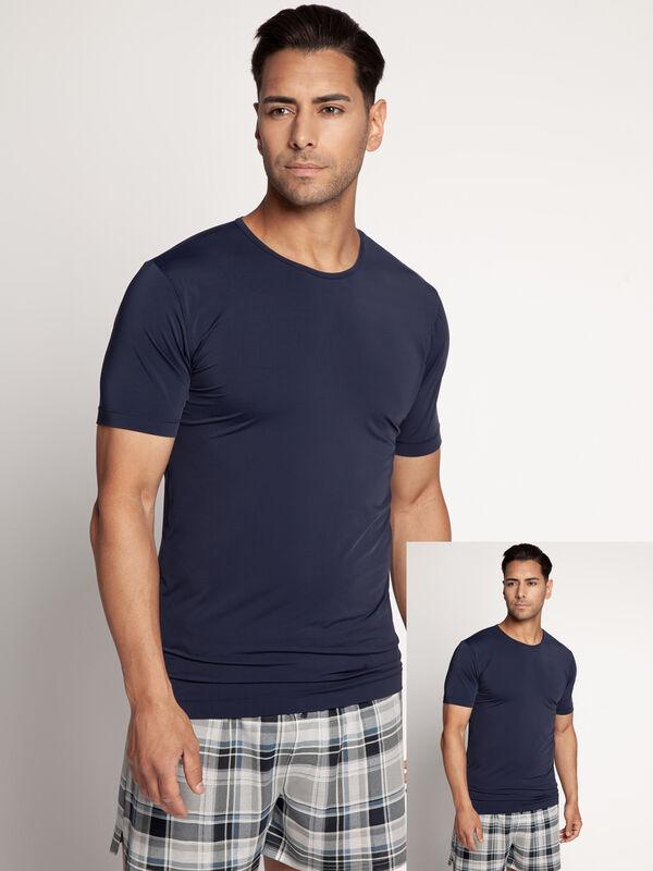 Set de 2 camisetas funcionales