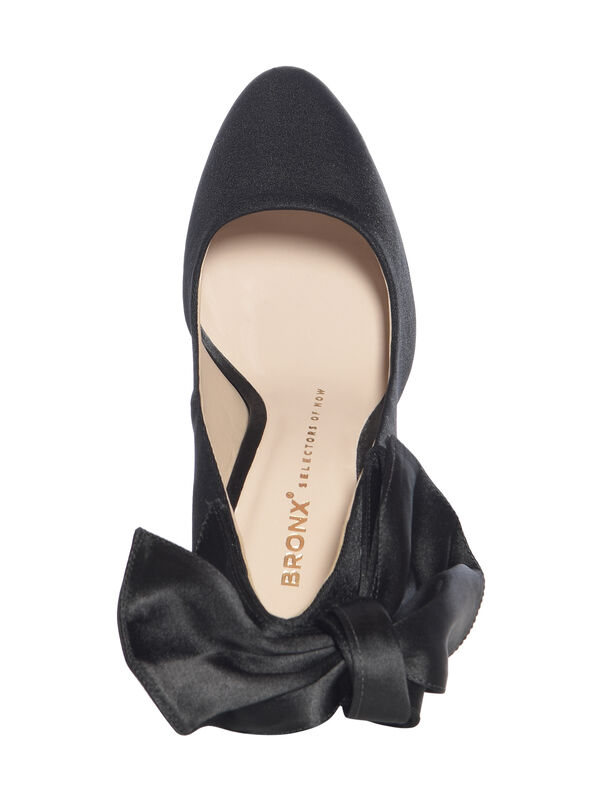 Zapatos de tacón alto