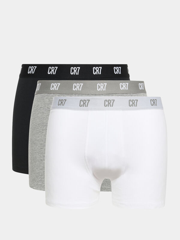 3-Pack of Boxer Shorts