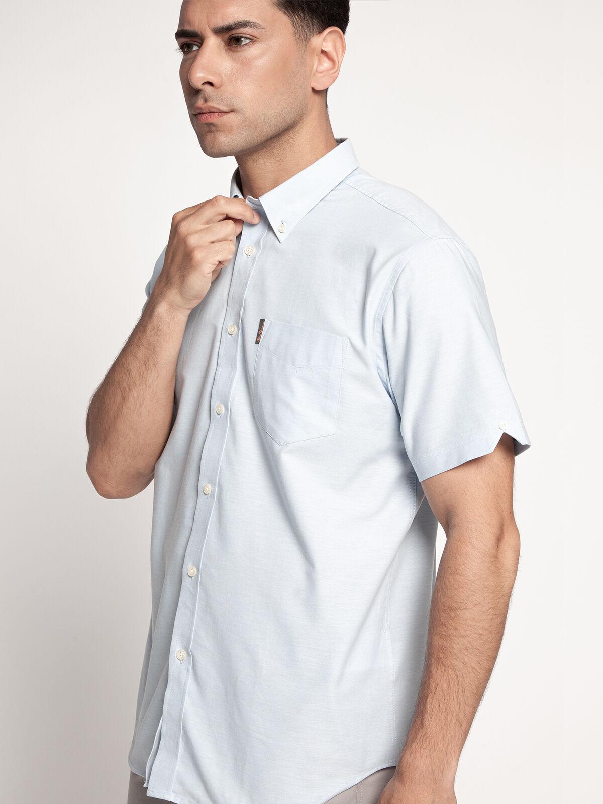 Camisa de manga corta Regular Fit