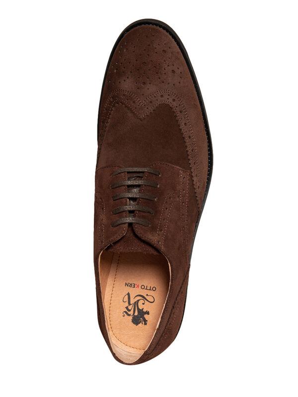 Zapatos con cordones