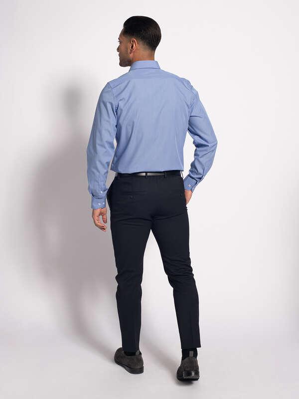 Camisa Modern Fit