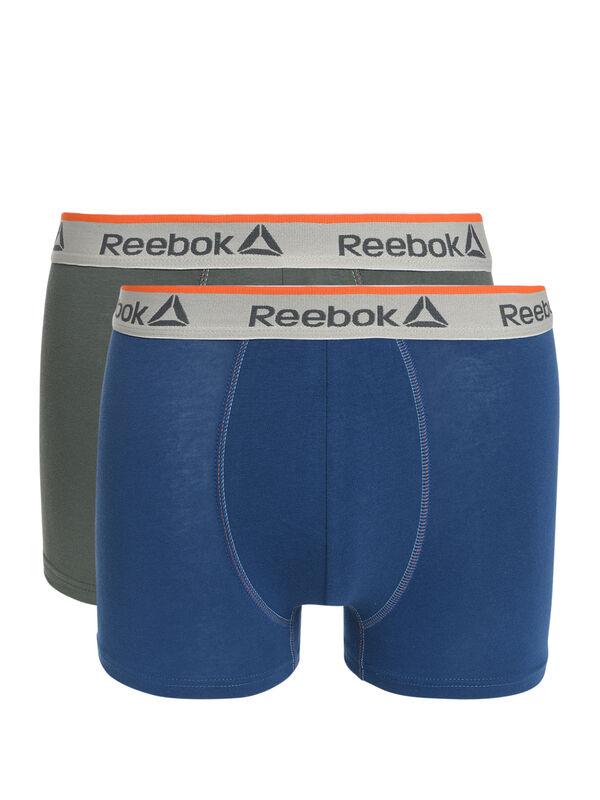 Set de 2 calzoncillos boxer