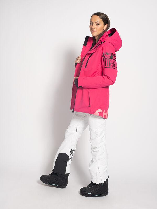 Chaqueta de esquí/snowboard