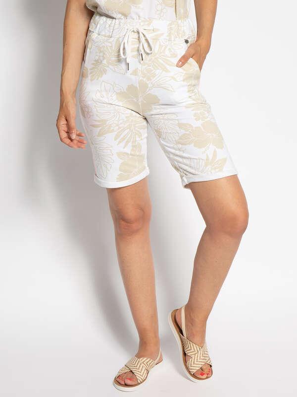 Pantalón corto deportivo