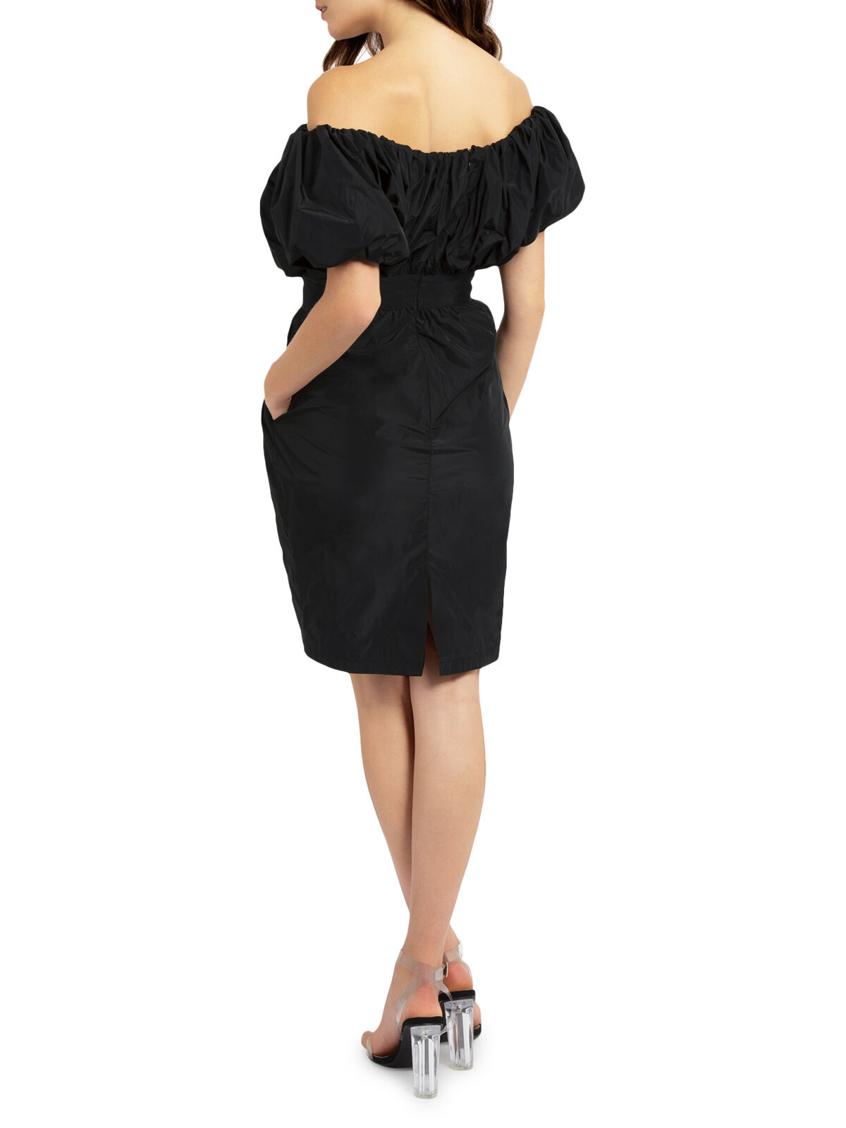 Vestido cocktail