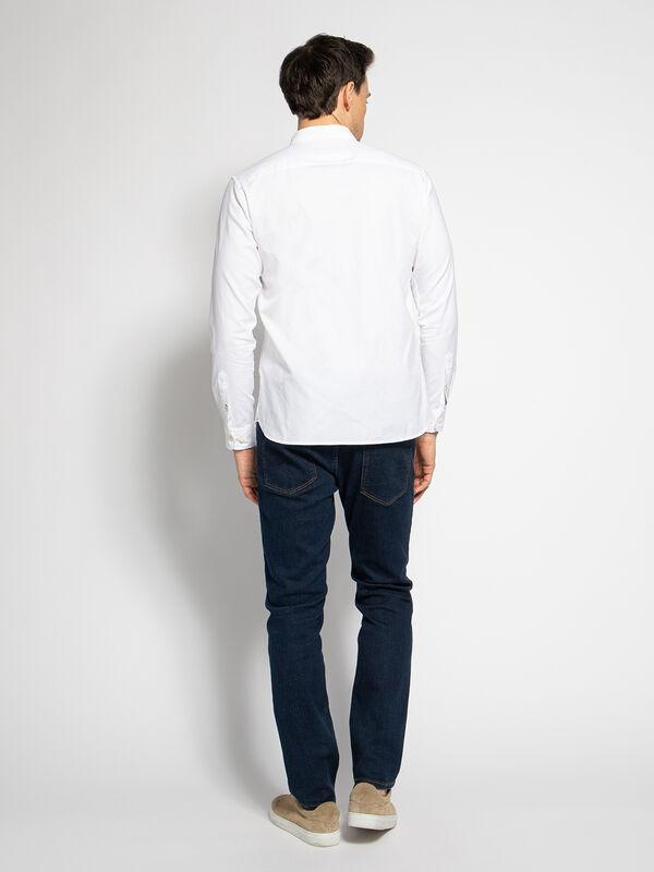 Camisa Slim Fit