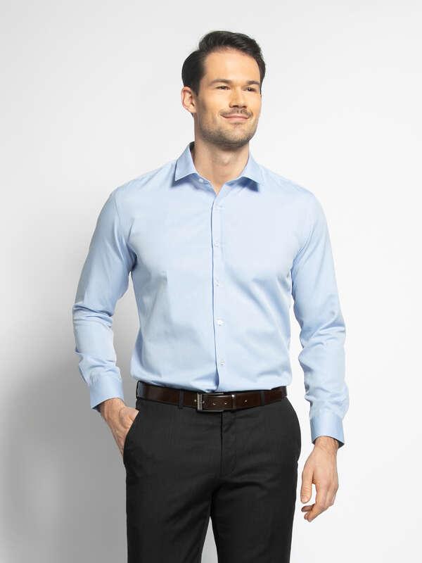 Camisa business Regular Fit