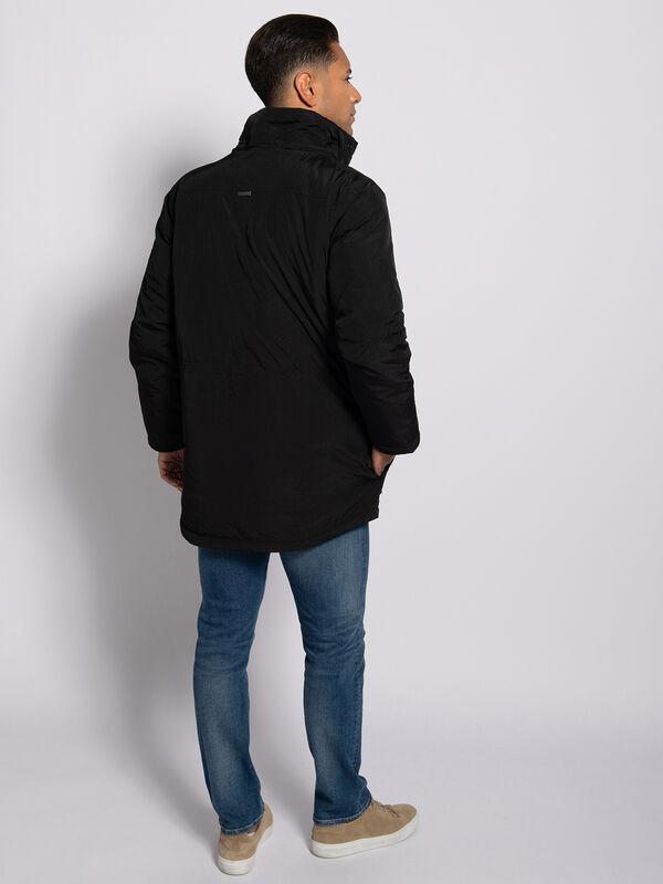 Chaqueta de abrigo