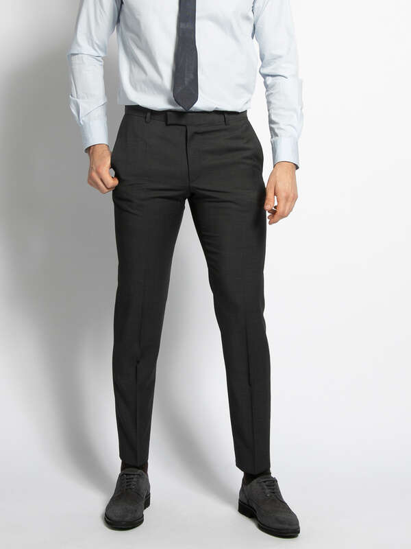 Modular Suit Trousers
