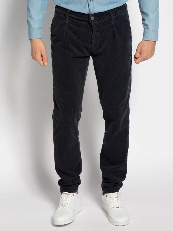 Pantalón de pana Dylan