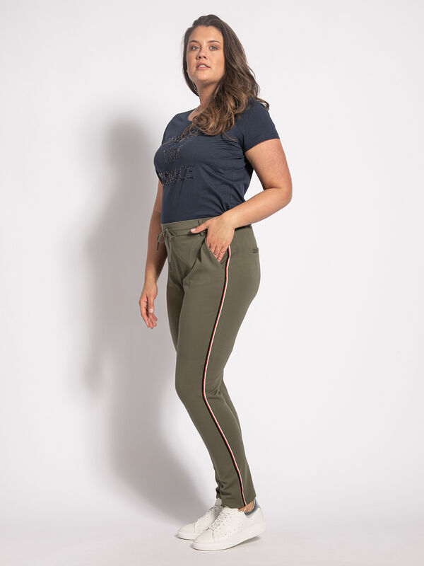 Pantalón (talla grande)