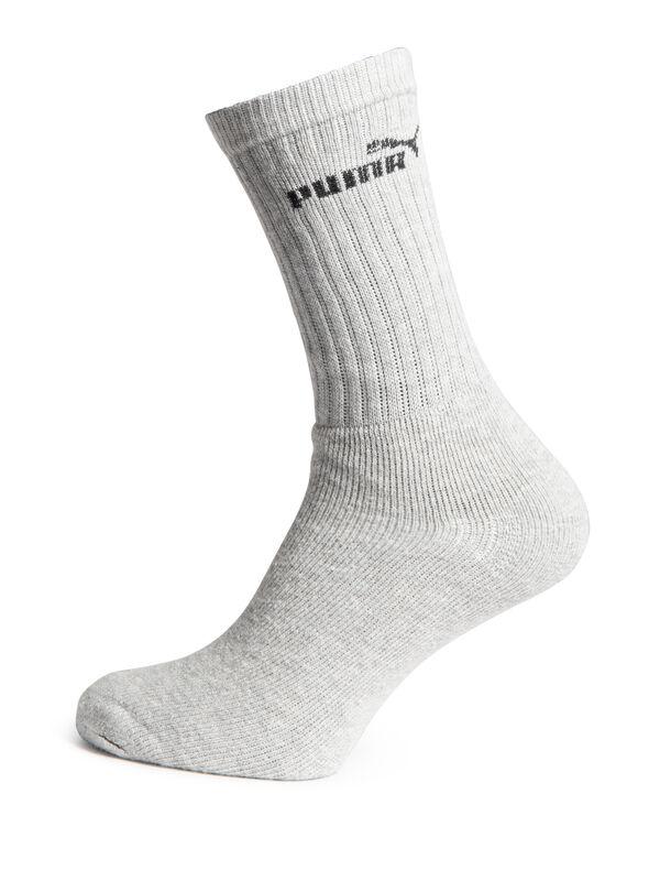 Lote de 6 pares de calcetines de tenis